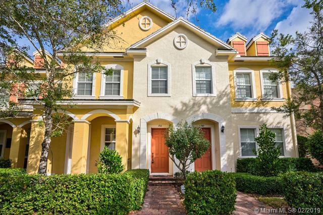 583 Dakota Drive, Jupiter FL 33458-