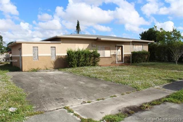 18000 2nd Ct, Miami Gardens FL 33169-4306