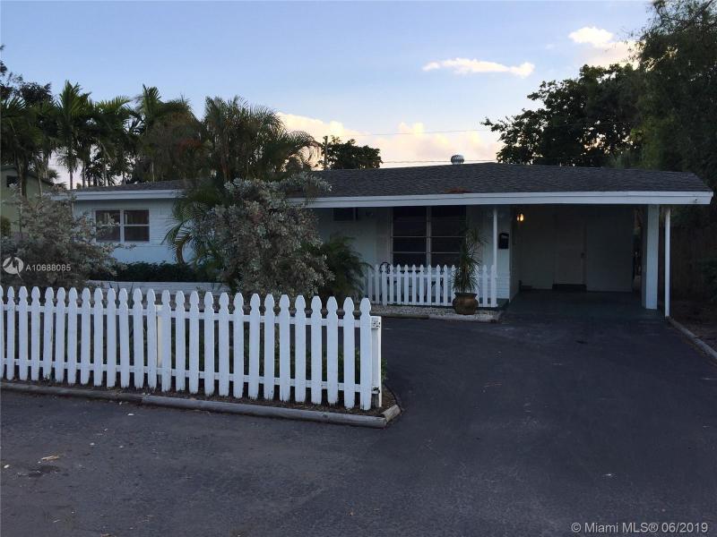 1000 NE 17th Ct, Fort Lauderdale, FL, 33305