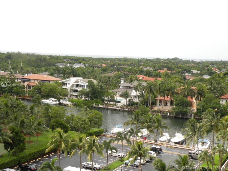 90 Edgewater Dr 1008, Coral Gables, FL, 33133