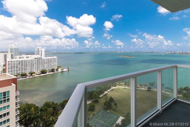 1900 N Bayshore Dr 1812, Miami, FL, 33132