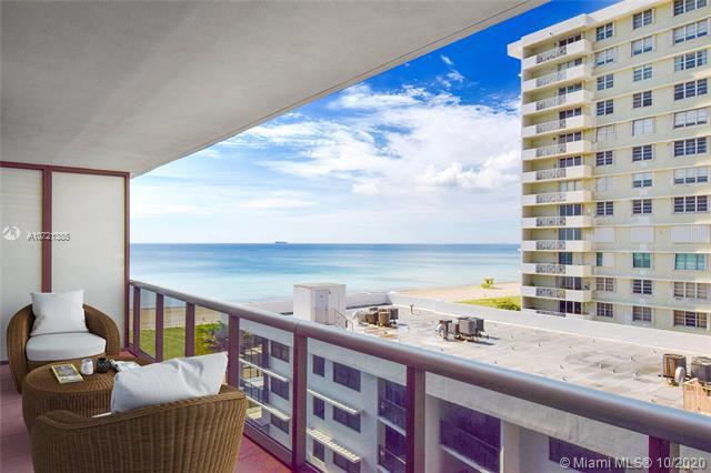 Photo of 5875 Collins Avenue #804, Miami Beach, FL 33140