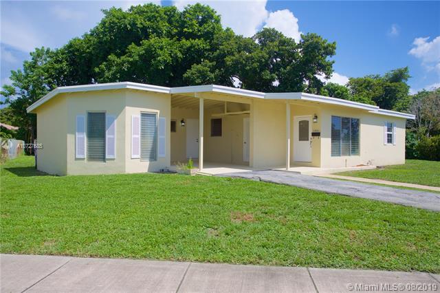 1541 NE 43rd St,  Pompano Beach, FL