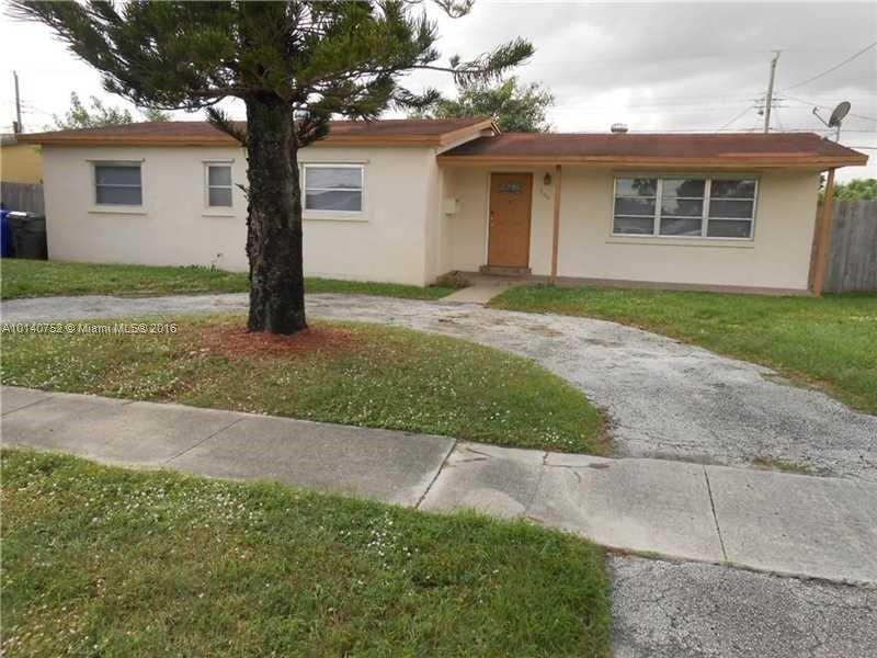 941 72nd Ave , Hollywood, FL 33024