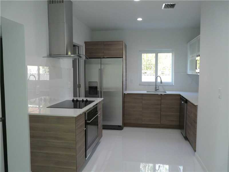 Biscayne Park Single Family A10182152
