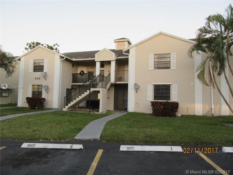 1270 26th St  Unit 205, Homestead, FL 33035