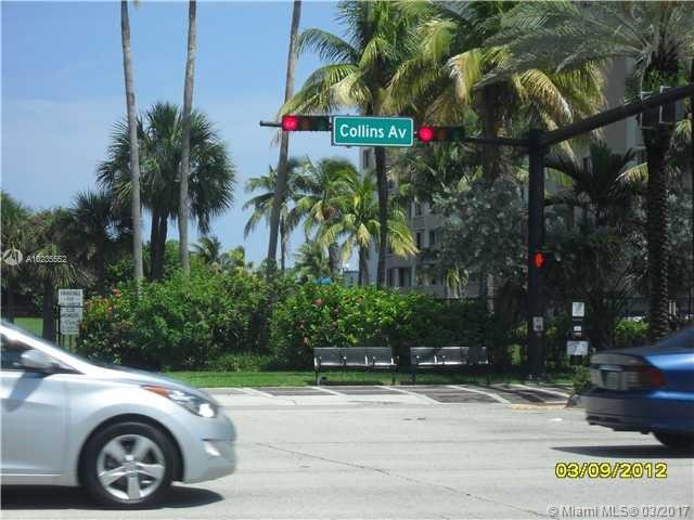 10190 COLLINS AV  Unit 107, Bal Harbour, FL 33154