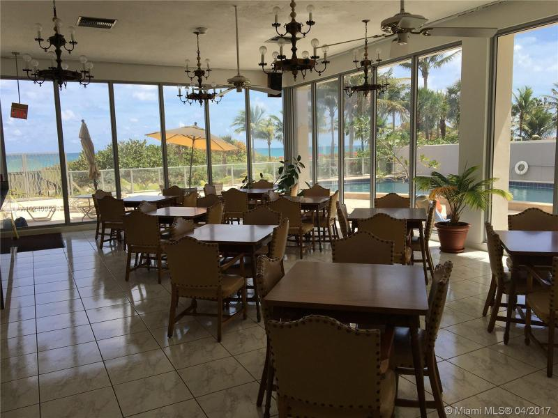 Real Estate For Rent 9225   Collins Ave #306 Surfside FL 33154 - Four Winds Condo