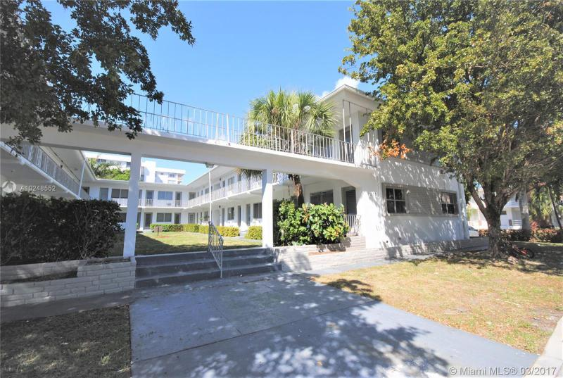 9270 Bay Harbor Dr  Unit 3, Bay Harbor Islands, FL 33154
