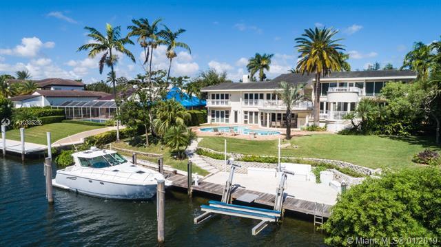 6600  RIVIERA DR, Coral Gables, Florida