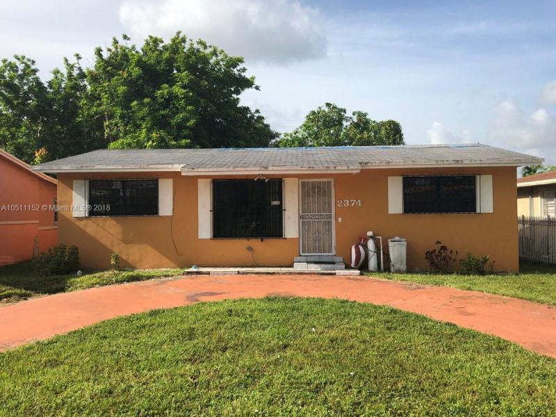 4120 191st St, Miami Gardens FL 33055-2233