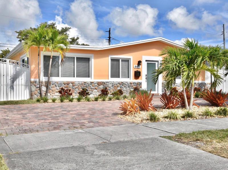 6316 SW 15 st , West Miami, FL 33144-