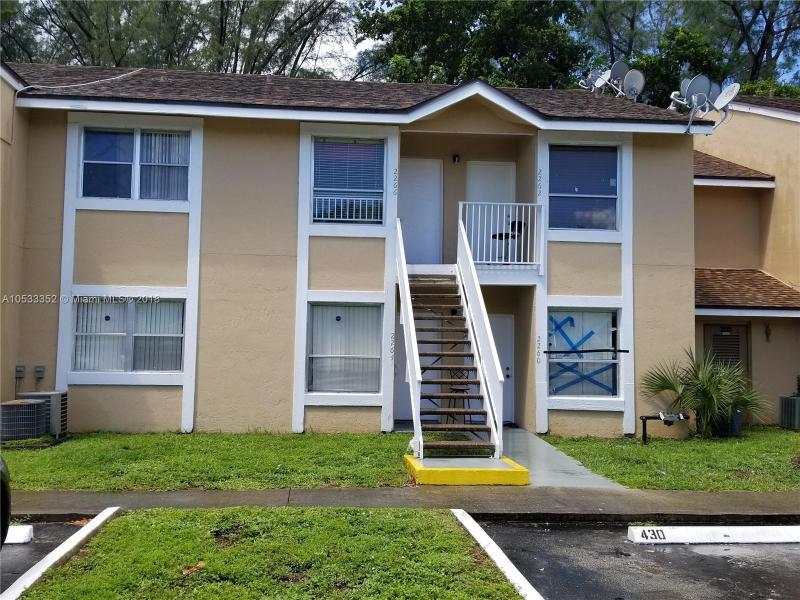 2494  Centergate Dr  Unit 106, Miramar, FL 33025-7281