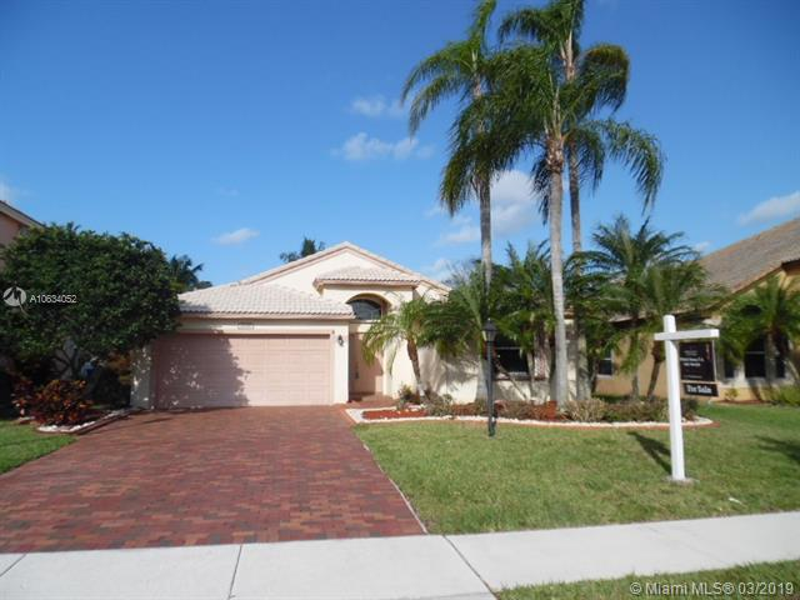 1191 NW 130th Ave , Pembroke Pines, FL 33028-2733