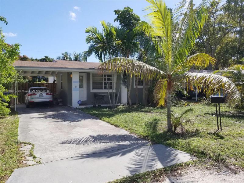 1201 N Andrews Ave , Fort Lauderdale, FL 33311-6013
