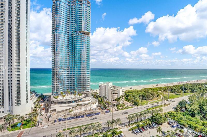 100 Bayview Dr PH 06, Sunny Isles Beach, FL, 33160