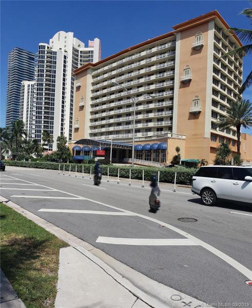 19201 Collins Ave 107, Sunny Isles Beach, FL, 33160