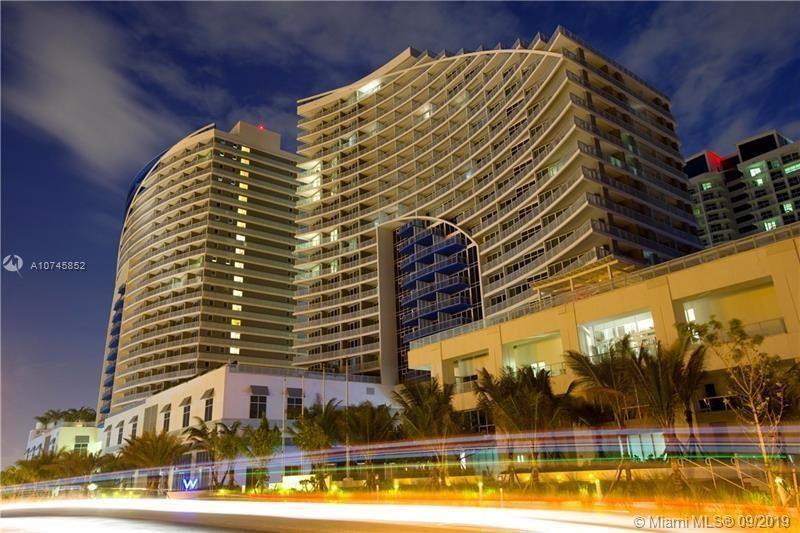 3101 BAYSHORE DR 1203, Fort Lauderdale, FL, 33304