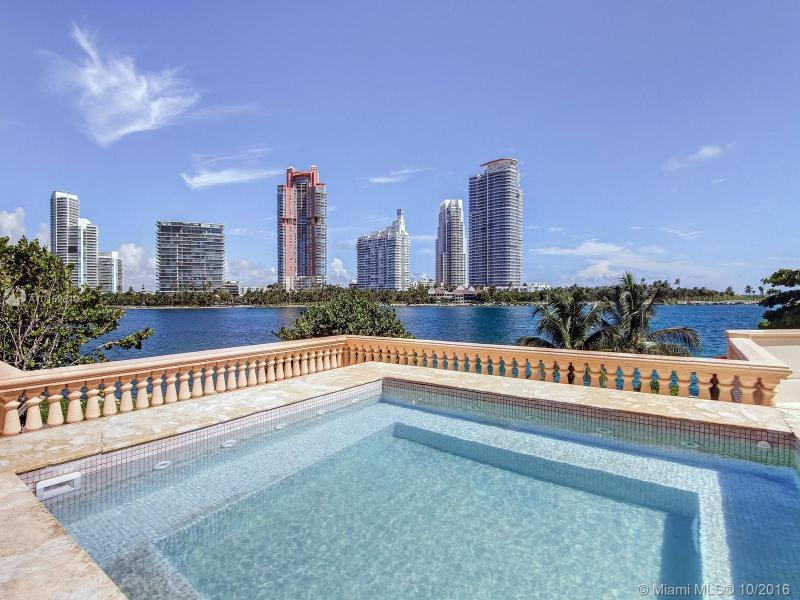 Fisher Island Condo/Villa/Co-op/Town Home A10152519