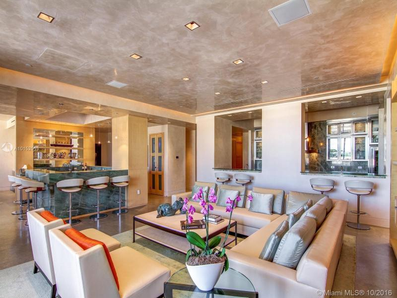 For Sale at  7111   Fisher Island Dr #7111 Fisher Island  FL 33109 - Palazzo Del Mare - 4 bedroom 5 bath A10152519_10