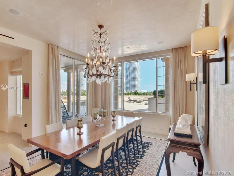 For Sale at  7111   Fisher Island Dr #7111 Fisher Island  FL 33109 - Palazzo Del Mare - 4 bedroom 5 bath A10152519_11