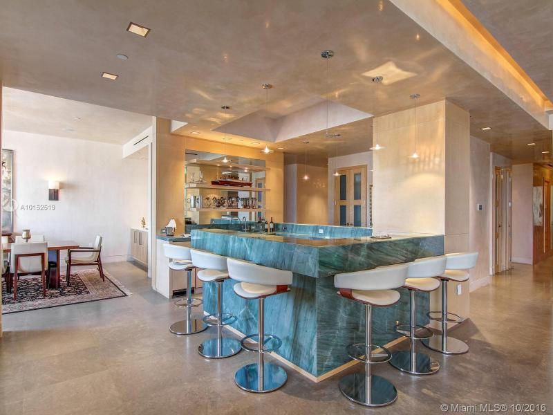For Sale at  7111   Fisher Island Dr #7111 Fisher Island  FL 33109 - Palazzo Del Mare - 4 bedroom 5 bath A10152519_12