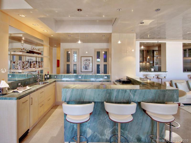 For Sale at  7111   Fisher Island Dr #7111 Fisher Island  FL 33109 - Palazzo Del Mare - 4 bedroom 5 bath A10152519_13