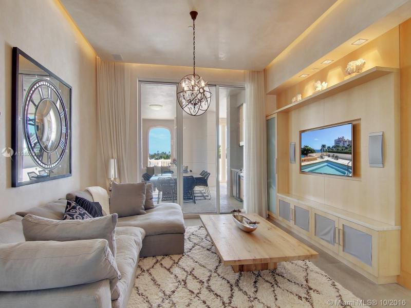 For Sale at  7111   Fisher Island Dr #7111 Fisher Island  FL 33109 - Palazzo Del Mare - 4 bedroom 5 bath A10152519_14