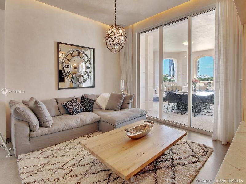 For Sale at  7111   Fisher Island Dr #7111 Fisher Island  FL 33109 - Palazzo Del Mare - 4 bedroom 5 bath A10152519_15