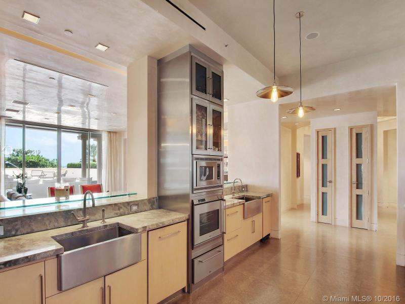 For Sale at  7111   Fisher Island Dr #7111 Fisher Island  FL 33109 - Palazzo Del Mare - 4 bedroom 5 bath A10152519_19