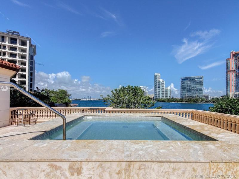 For Sale at  7111   Fisher Island Dr #7111 Fisher Island  FL 33109 - Palazzo Del Mare - 4 bedroom 5 bath A10152519_2