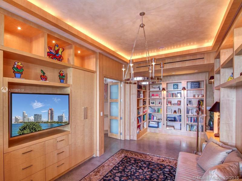 For Sale at  7111   Fisher Island Dr #7111 Fisher Island  FL 33109 - Palazzo Del Mare - 4 bedroom 5 bath A10152519_24