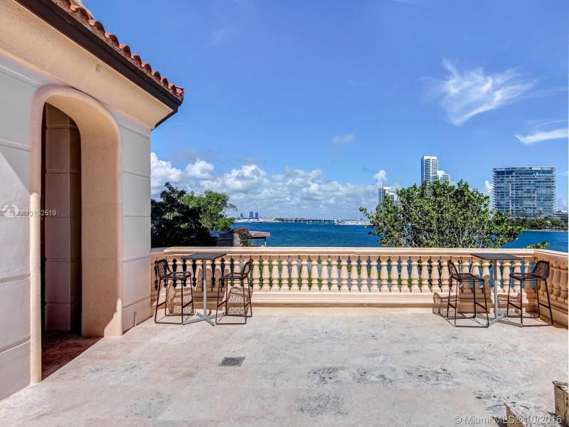 For Sale at  7111   Fisher Island Dr #7111 Fisher Island  FL 33109 - Palazzo Del Mare - 4 bedroom 5 bath A10152519_3