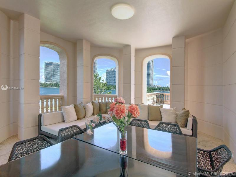 For Sale at  7111   Fisher Island Dr #7111 Fisher Island  FL 33109 - Palazzo Del Mare - 4 bedroom 5 bath A10152519_5