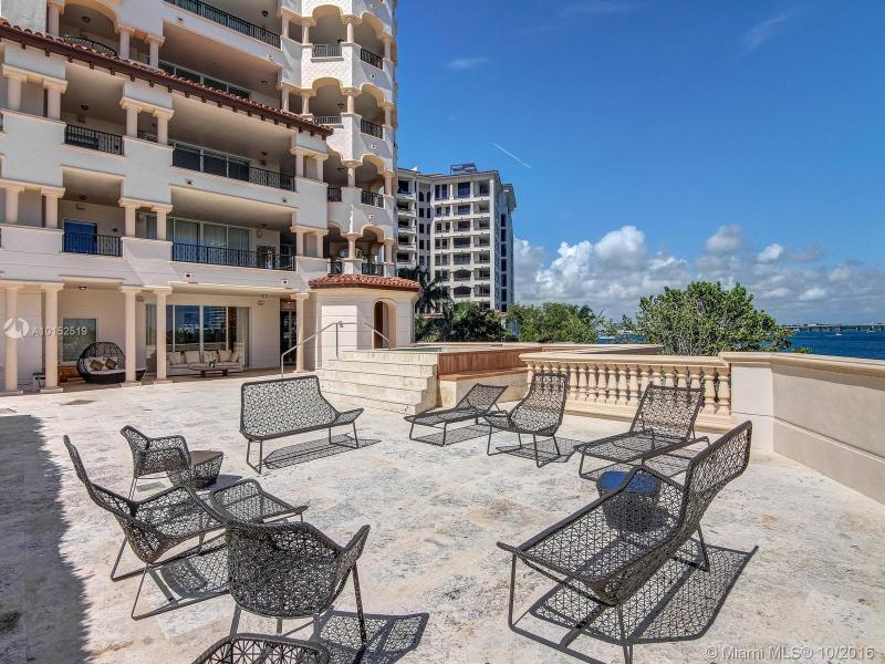 For Sale at  7111   Fisher Island Dr #7111 Fisher Island  FL 33109 - Palazzo Del Mare - 4 bedroom 5 bath A10152519_7