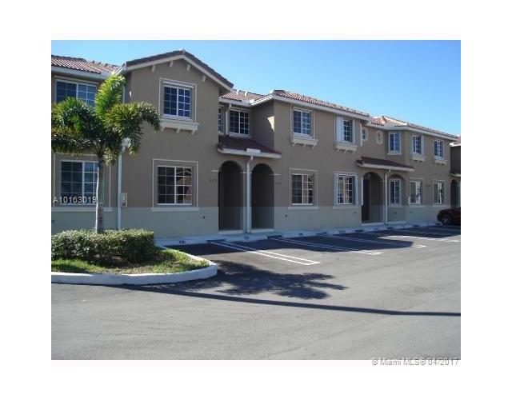 Miami Gardens Condo/Villa/Co-op/Town Home A10163019