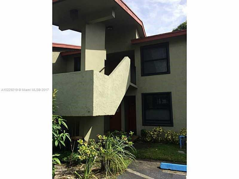 218  Lake Pointe Dr  Unit 103 Oakland Park, FL 33309-3581 MLS#A10229219 Image 1