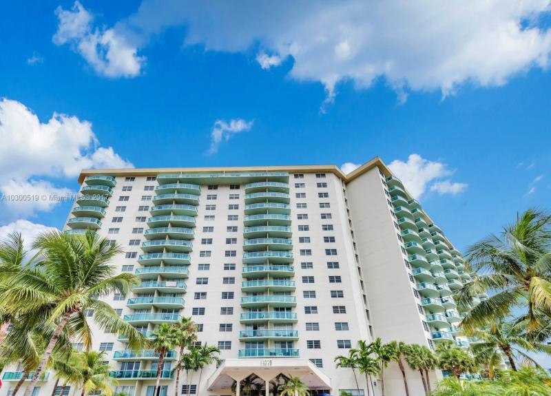19380  Collins Ave  Unit 806, Sunny Isles Beach, FL 33160-2236