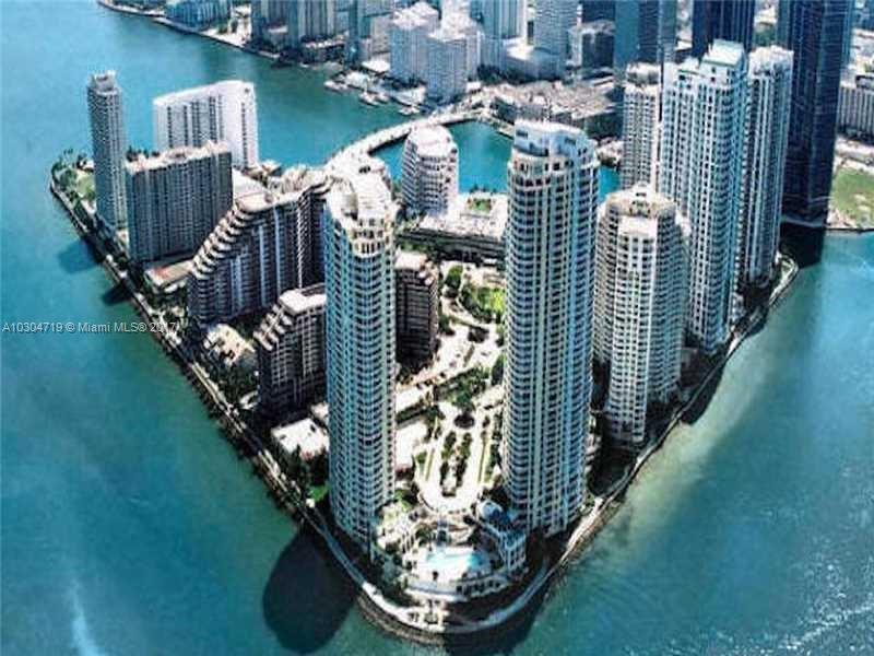 808 Brickell Key Dr 2906, Miami, FL 33131
