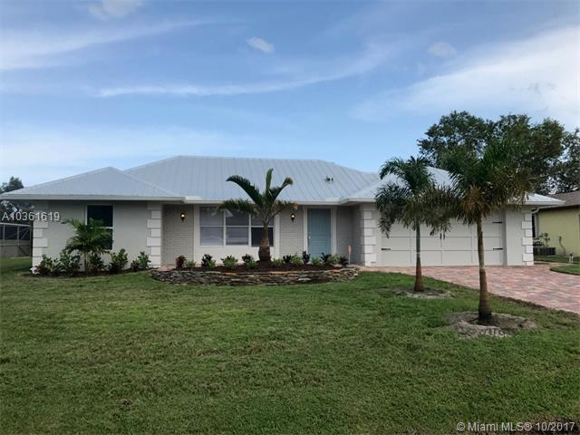 PORT ST LUCIE SECTION 26 HOMES
