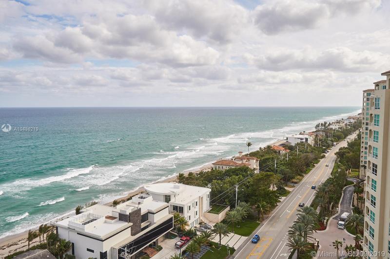 3700 S Ocean Blvd 1606/1706, Highland Beach, FL, 33487