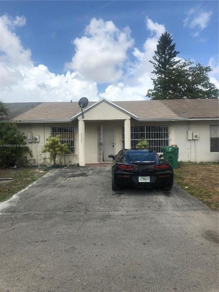 20535 NW 24th Ave , Miami Gardens, FL 33056-1531