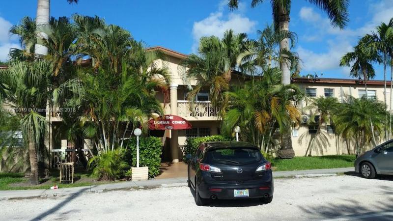 1590 NE 127th St  Unit 104, North Miami, FL 33161-5235