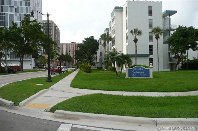 18335  Collins Ave  Unit 111, Sunny Isles Beach, FL 33160-2442
