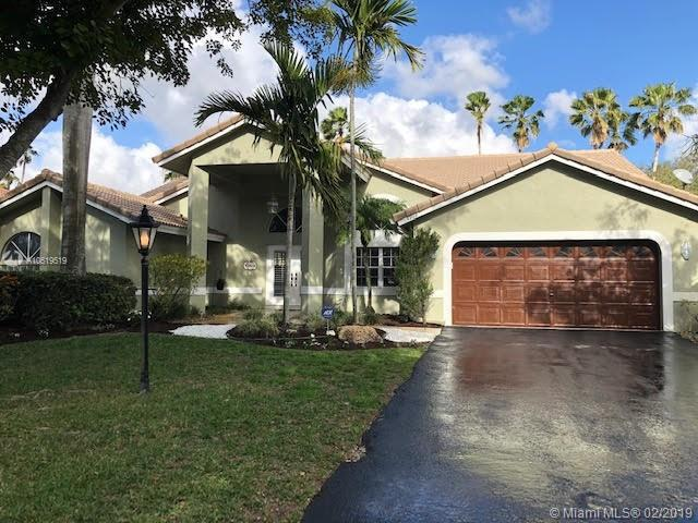 5026 NW 112th Way , Coral Springs, FL 33076-2775