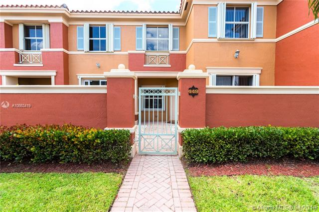 6780 NW 109th Ct , Doral, FL 33178-3734
