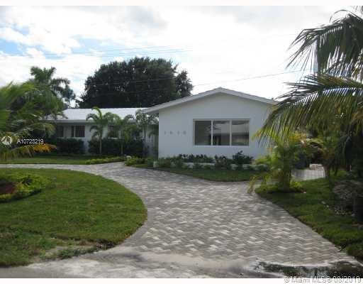 1910 NE 54th St,  Fort Lauderdale, FL