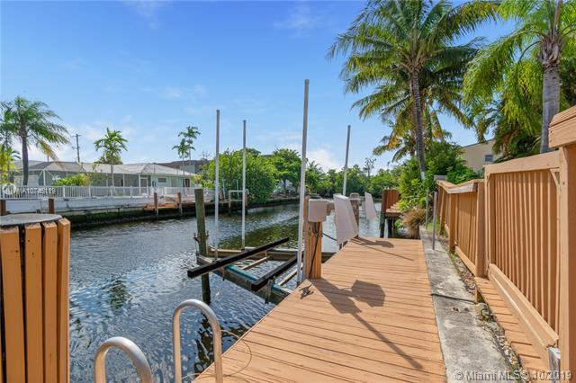 1420 NE 55th St, Fort Lauderdale, FL, 33334