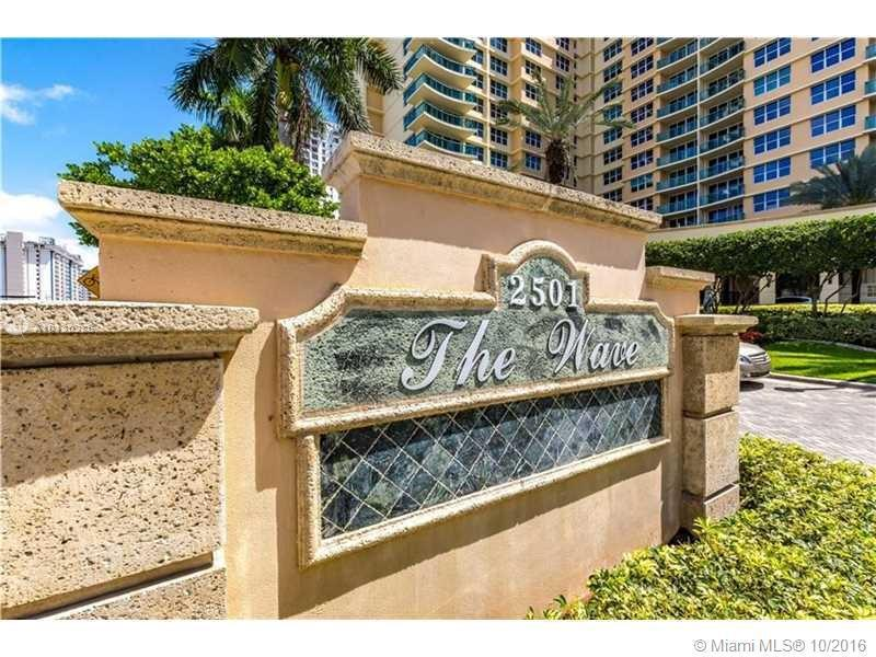 2501 OCEAN DR  Unit 1218, Hollywood, FL 33019