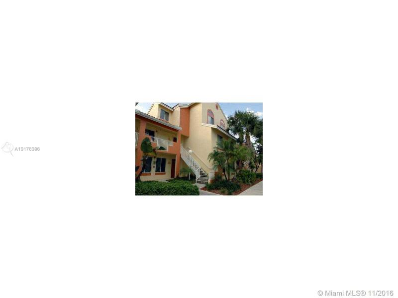 Coral Springs Condo/Villa/Co-op/Town Home A10176086